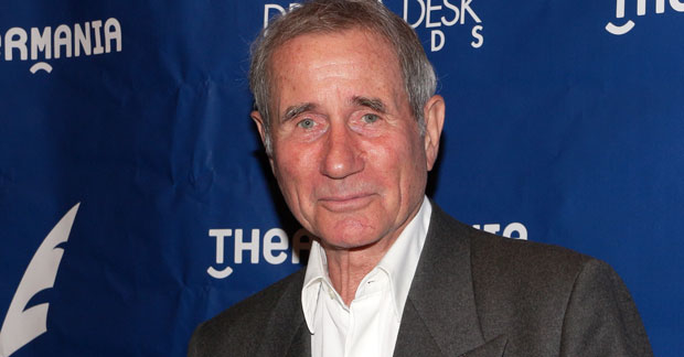 Jim Dale will be given a lifetime achievement award at Urban Stages's 2018 Gala Benefit.