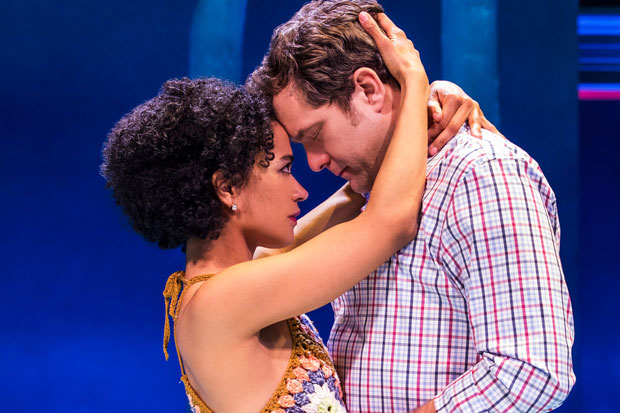 Lauren Ridloff has received a Tony nomination for Best Performance by an Actress in a Leading Role in a Play for her work in Children of a Lesser God.