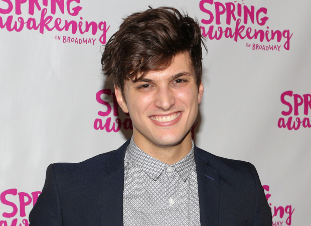 Alex Boniello is the incoming Connor of Dear Evan Hansen.