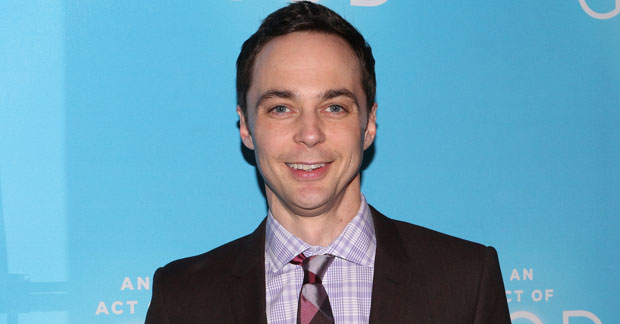 Jim Parsons sustained a minor foot injury at the May 12 matinee performance of The Boys in the Band.