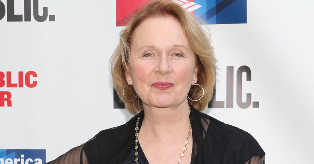 Kate Burton will play Prospera in the Old Globe's summer production of The Tempest.