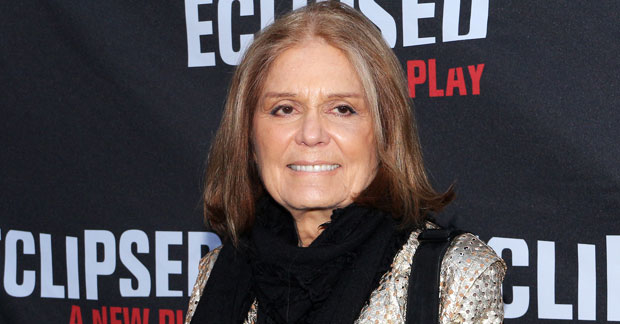 Gloria: A Life, a new play about the life and work of Gloria Steinem, will make its world premiere this fall at the Daryl Roth Theatre.