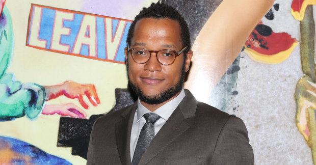 Playwright Branden Jacobs-Jenkins joins the jury for Playing On Air's inaugural James Stevenson Prize.