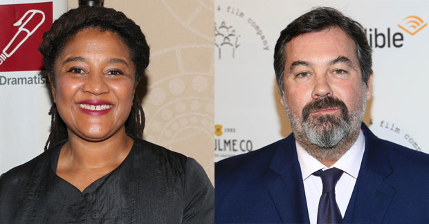 The Secret Life of Bees musical, featuring a book by Lynn Nottage and music by Duncan Sheik, will make its world premiere at the Atlantic Theater Company.