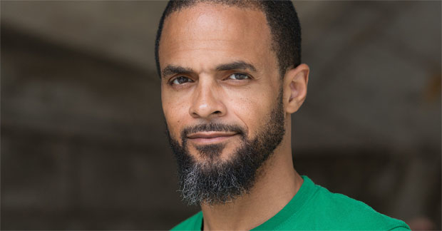 Danyon Davis will be head of movement at American Conservatory Theater starting August 23.