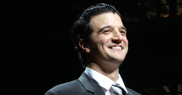 Mark Ballas is set to join the cast of Broadway's Kinky Boots.