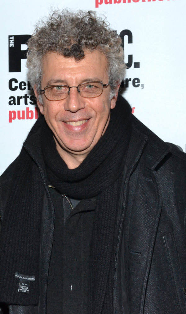 Eric Bogosian On The Art Of The Monologue Theatermania Com