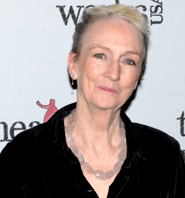 kathleen chalfant house of cards