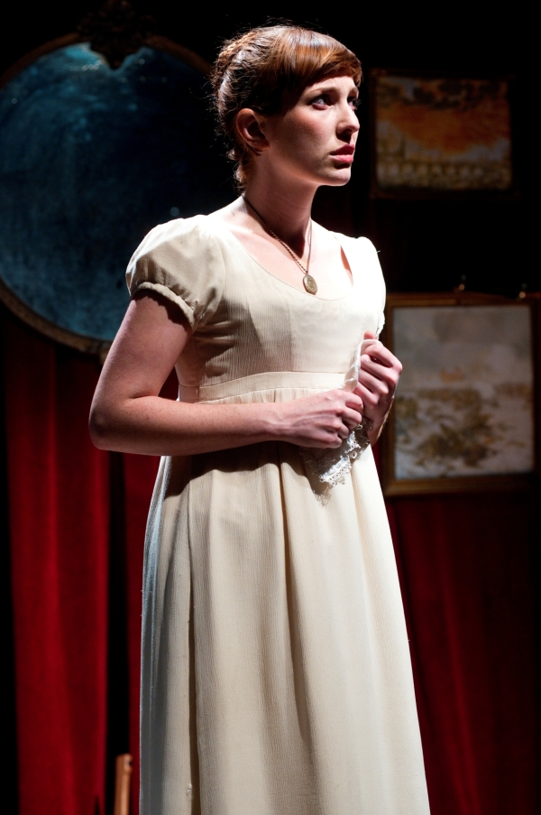 Brittain Ashford as Sonya