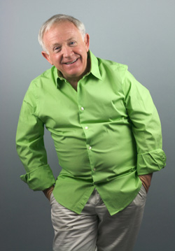 Leslie Jordan (photo courtesy of Leslie Jordan)
