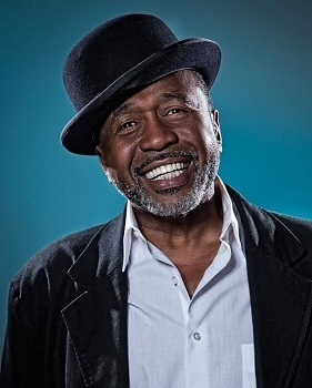 Ben Vereen is starring in Aladdin and His Winter Wish at Pasadena Playhouse.