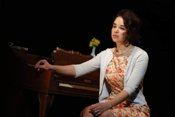 Alexandra Silber in a scene from Arlington.