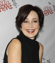 annie potts young