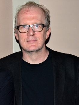 Tracy Letts, screenwriter and playwright of August: Osage County.