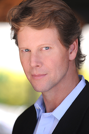 Alan Campbell will play Sam Carmichael in Broadway's Mamma Mia! at the Broadhurst Theatre.
