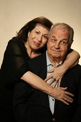 Husband-and-wife pair Winnie Holzman and Paul Dooley jointly penned their new play, One of Your Biggest Fans.