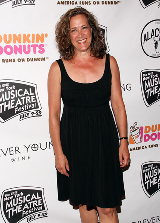 Tony Award winner Karen Ziemba will take on the role of Eden Brent in the new musical adaptation of Woody Allen's Bullets Over Broadway.