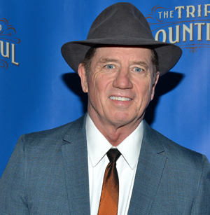 Tom Wopat is one of several presenters who will perform at An Evening of Short Musical Tastings at 54 Below.