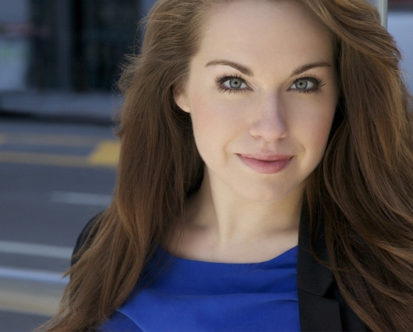 Nadia Vynnytsky will star as Campbell in the 2014 National Tour of the Tony-nominated musical Bring It On.