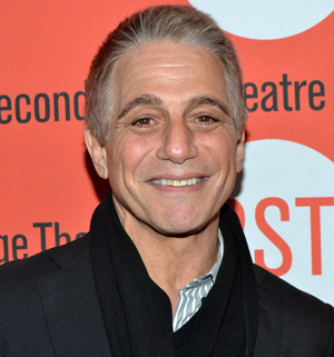 Tony Danza will join a host of other performers at Don't Quit Your Night Job at 54 Below.