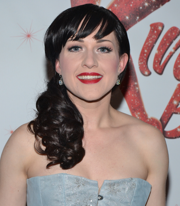 Lena Hall will play Yitzhak in the upcoming Broadway premiere of the musical Hedwig and the Angry Inch, directed by Michael Mayer, at the Belasco Theatre.