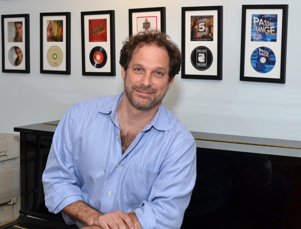 Sh-K-Boom Records cofounder Kurt Deutsch has formed a venture with Razor & Tie Music Publishing to sign new musical-theater writers.