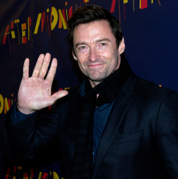 Hugh Jackman will return to Broadway in 2015 in the Royal Court Theatre's production of Jez Butterworth's The River, to be directed by Ian Rickson.