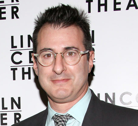 Jon Robin Baitz's The Substance of Fire will see a revival this April at Second Stage Theatre.