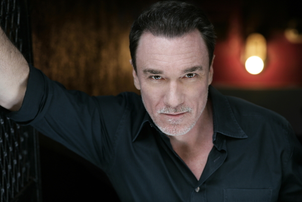 Patrick page will perform in his show Good to Be Bad at 54 Below on January 28.