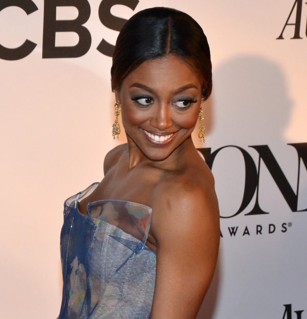 Tony Award winner Patina Miller will be featured in an episode of PBS's Live From Lincoln Center this spring.