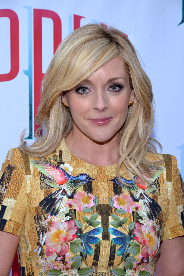Jane Krakowski performs tonight at 54 Below in Christine Pedi's Comedy Cocktails 2 cabaret.