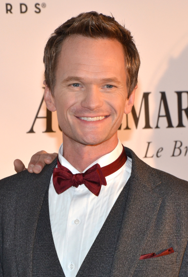 Neil Patrick Harris will be honored at Harvard University as the Hasty Pudding Theatricals' 2014 Man of the Year.