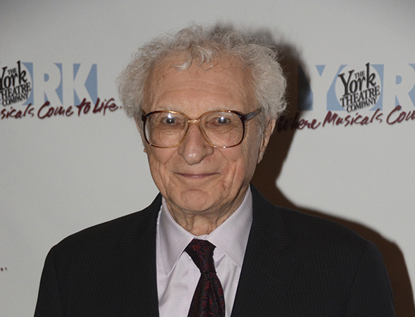 Sheldon Harnick's musical Dragons is the second presentation of the York Theatre Company's Musicals in Mufti Series celebrating the legendary musical-theater writer.