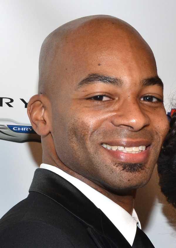 Brandon Victor Dixon will help Debra Monk celebrate her birthday at a benefit concert on February 24.