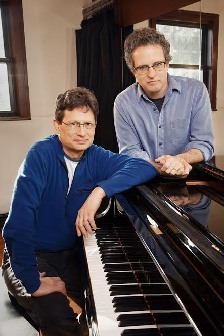 Mark Hollmann and Greg Kotis reunite the company of their hit musical Urinetown for a 54 Below performance on February 5.