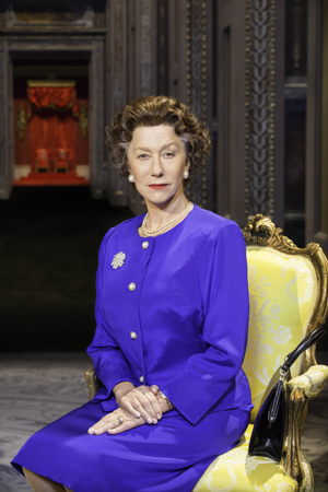 Helen Mirren, who won an Olivier Award for her performance as Queen Elizabeth II in the West End production of Peter Morgan's The Audience, will be honored by the British Academy of Film and Television Arts in February.