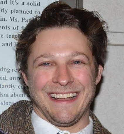 Songwriter Benjamin Scheuer will bring his solo musical The Lion, directed by Sean Daniels, to Manhattan Theatre Club's Studio at Stage II in June.
