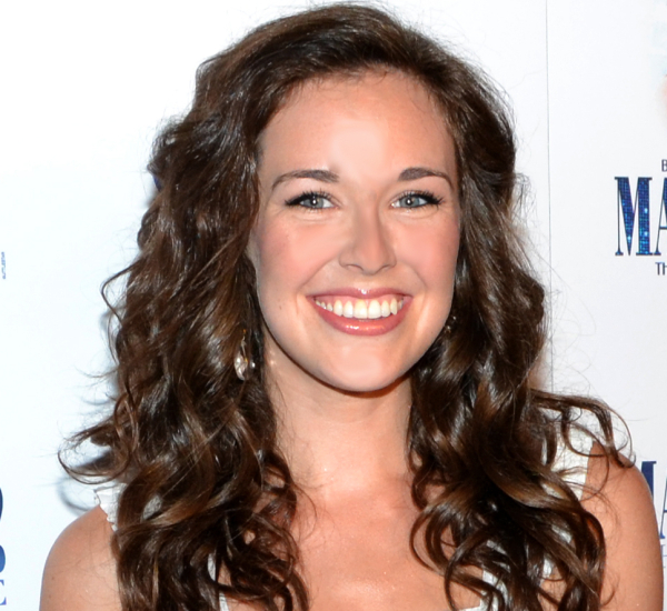 Liana Hunt will take over the role of Katherine Plumber in the Broadway production of Newsies on February 3.