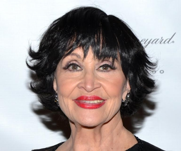 Chita Rivera will be among the stars gracing the Williamstown Theatre Festival's stage during the 2014 Main Stage Season.