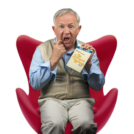 leslie jordan youtube