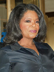 Oprah Winfrey may make her Broadway debut in Marsha Norman's  'night, Mother opposite Audra McDonald during the 2015-16 season.
