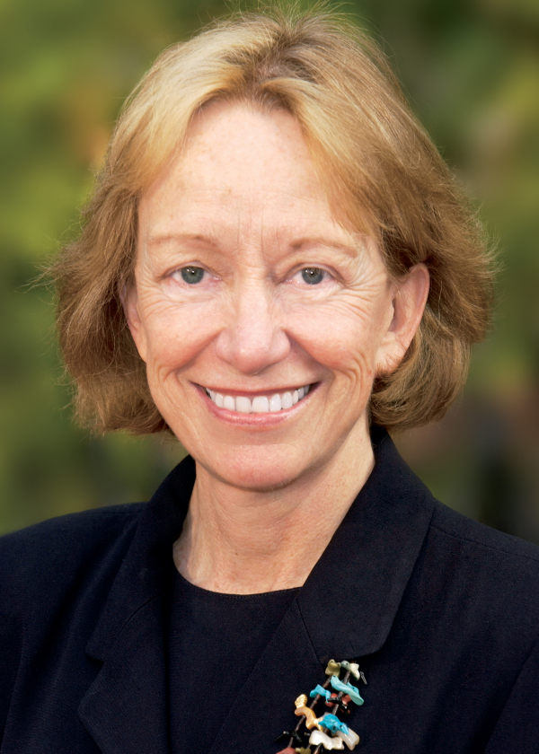 Historian Doris Kearns Goodwin will take part in a symposium about the historical and theatrical roots of Broadway's All the Way on February 23.