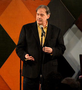Former Village Voice theater critic Michael Feingold will chair the 2014 Obie Awards judges panel.