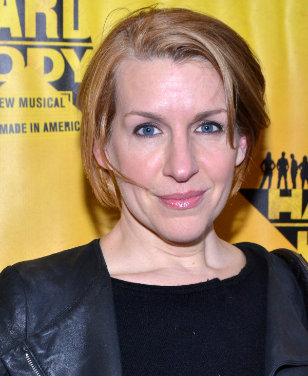 Broadway alum Susan Blackwell will host the Cutting-Edge Composers concert at 54 Below on February 17.