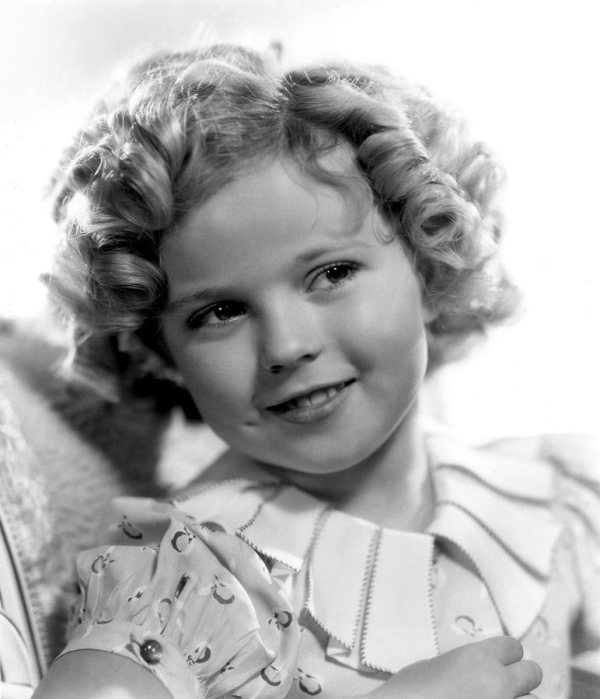 Child star Shirley Temple Black died on Monday night at the age of 85 in her California home.