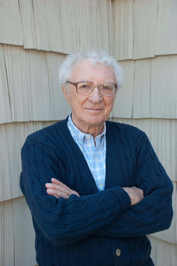 "Songwriter Sheldon Harnick is currently being honored as part of this seasons ""Musicals in Mufti"" series at off-Broadway's York Theatre Company."