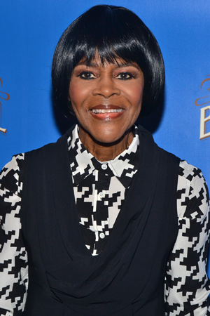 Cicely Tyson returns to her Tony-winning role as Carrie Watts in Horton Foote's The Trip to Bountiful, coming to Los Angeles' Ahmanson Theatre.