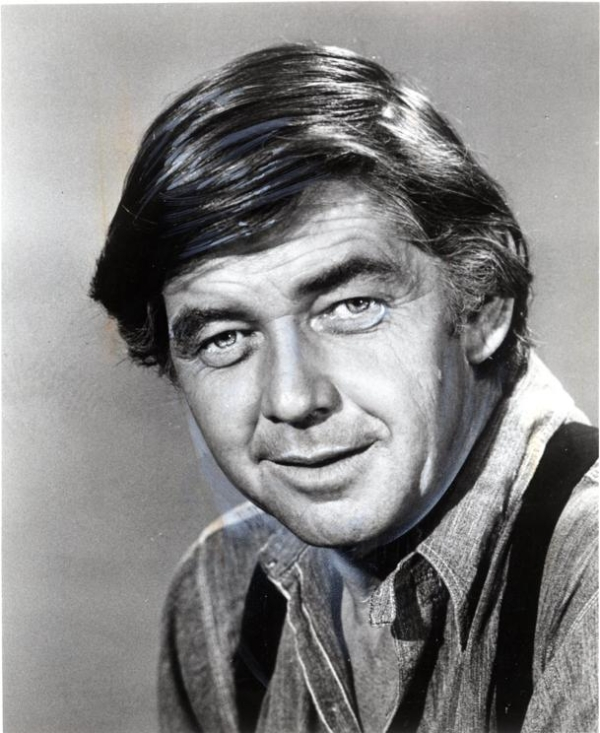 Ralph Waite Ralph Waite star of the