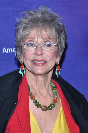 Rita Moreno will revisit her Oscar-winning performance in West Side Story at a film screening hosted by Broadway's Lin-Manuel Miranda.