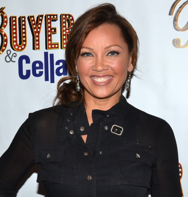 "Vanessa Williams: Vanessa Williams Becomes The Newest ""Special Guest Star"